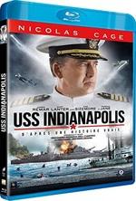 [Blu-ray] USS Indianapolis