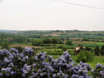 Le Gers et ses beaux villages fleuris
