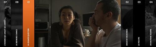 Récits de Fukushima : une web-série d'Arte