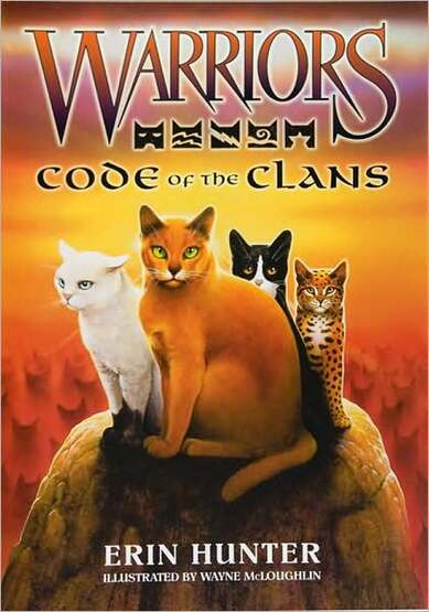 Codes des Clans - Codes of the Clans