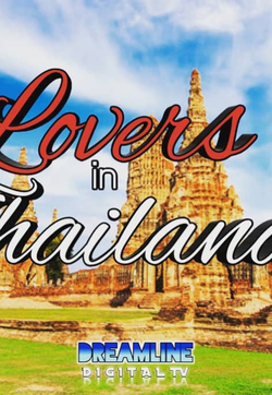 Lovers In Thailand
