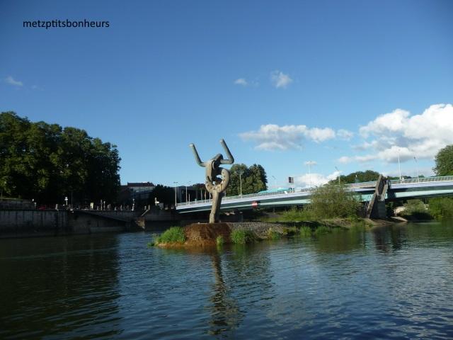 W-end à Besançon....