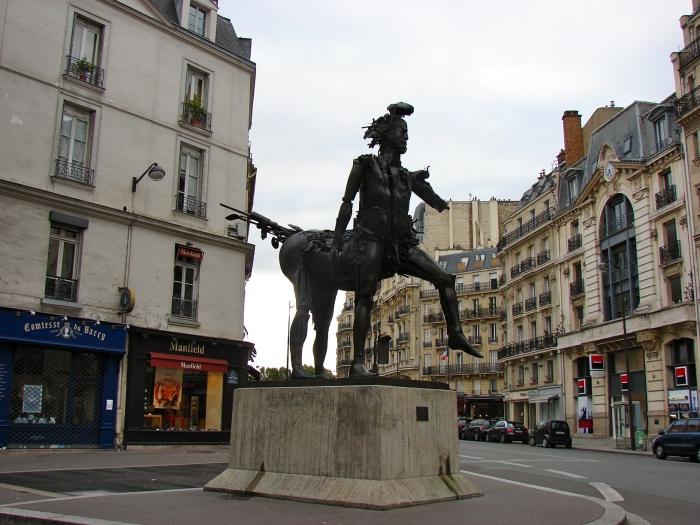 Rue de Grenelle, Paris