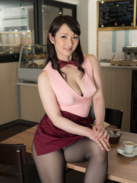 Models Collection : Yuri Nikaido ( N°1 )