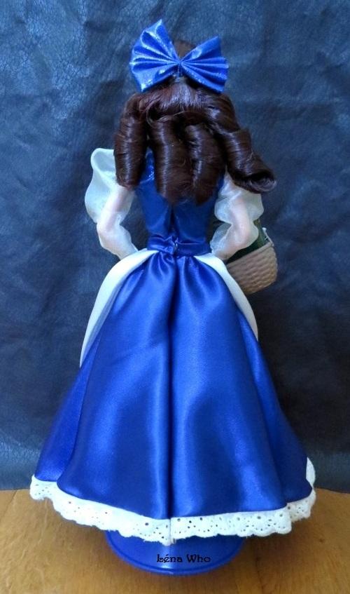 Belle, 10th Anniversary, de Mattel (2002)