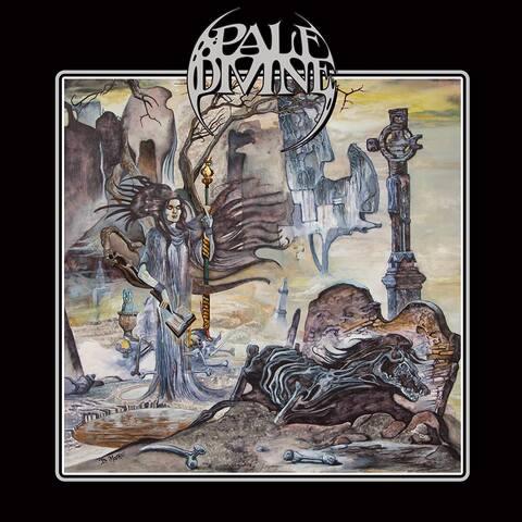 PALE DIVINE - Un nouvel extrait de l'album Pale Divine dévoilé