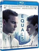 [Blu-ray] Equals