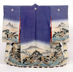 kimonos d'enfants