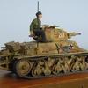 beute panzer Hotchkiss H39