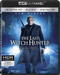[Test 4K Ultra HD] Le dernier chasseur de sorcières