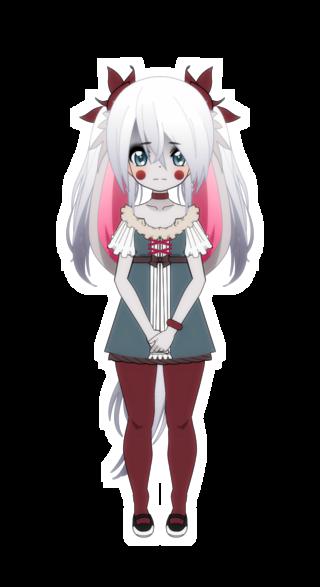 [Kisekae - Crystal] Regret & Marionette (Karakuri Pierrot) | Remake