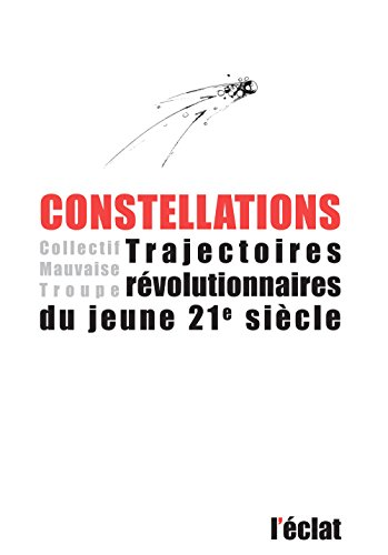 constellations trajectoires revolutionnaires bibliolingus