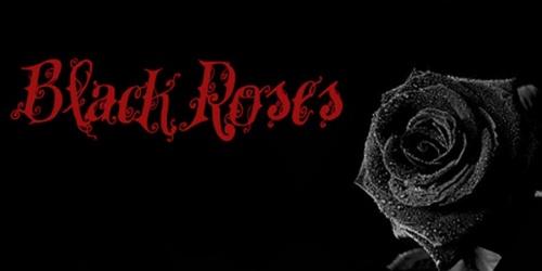 Giveaway chez Black Roses