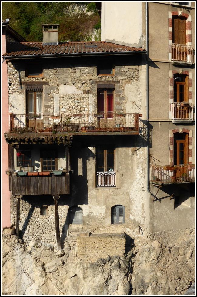 Pont-en-Royans N°2