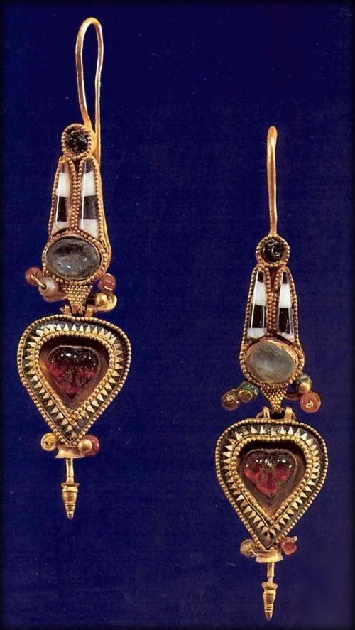 Le trésor de Toutankhamon (page 2)