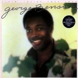 George Benson - Livin' Inside Your Love - Complete LP