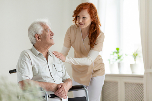 Top 3 Reasons Why You Need Home Care Services