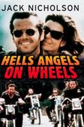 DVD Savant Review: Hells Angels on Wheels : Dans une banlieue de San Francisco, un jeune pompiste est mis à la porte, et est admis au sein de la bande des Anges de l'enfer. Plus tard, il est attaqué par deux marins. Ses nouveaux amis les retrouvent, et le chef tue l'un d'eux. Lorsque le shérif vient les interroger, ils fournissent tous un alibi à leur chef. ..... ----- ..... Titre original : Hells Angels on Wheels Titre VFF : Le Retour des anges de l'enfer Réalisation: Richard Rush Scénario: R. Wright Campbell Acteur: Adam Roarke, Jack Nicholson, Sabrina Scharf, Jana Taylor, Richard Anders, John Garwood, Bruno VeSota, Sonny Barger Sociétés de production: Fanfare Films Pays d'origine: États-Unis Genre: Policier, Drame, Suspense Dates de sortie: Fevrier 1967