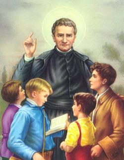 Jean Bosco