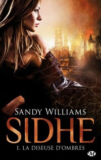 Sidhe (Sandy Williams)