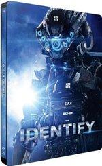 [Blu-ray] Identify