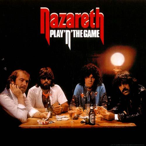 Nazareth (1971-1982)