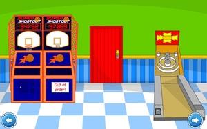 Jouer à Fun room escape