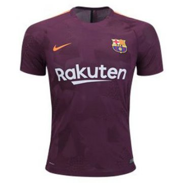 Maillot Barcelone Troisieme 2017 2018
