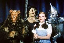 Dorothé, la magicien d'Oz