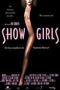 Showgirls : Sans famille, sans amis et sans argent, Nomi Malone débarque à Las Vegas pour réaliser son rêve : devenir danseuse. A peine arrivée, elle se fait voler sa valise par l'homme qui l'a prise en stop. Perdue dans la ville, Nomi doit son salut à Molly Abrams, costumière au «Cheetah», un cabaret réputé de la ville. Molly lui trouve un job de stripteaseuse dans une boîte où elle fait elle-même quelques extras. Cristal Connors, la vedette du «Cheetah», très attirée par Nomi, la fait engager dans son show où elle gravit rapidement les échelons. Dans les coulisses impitoyables de Vegas, Nomi devient très vite une rivale gênante. ... ----- ...  Réalisateur : Paul Verhoeven Casting : Elizabeth Berkley, Kyle MacLachlan, Gina Gershon Durée : 2h11min Nationalité : Amérique, France Genre : Drame, Erotique Date de Sortie : 10 janvier 1996 Produit en : 1995