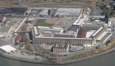 Prisons maudites ...
