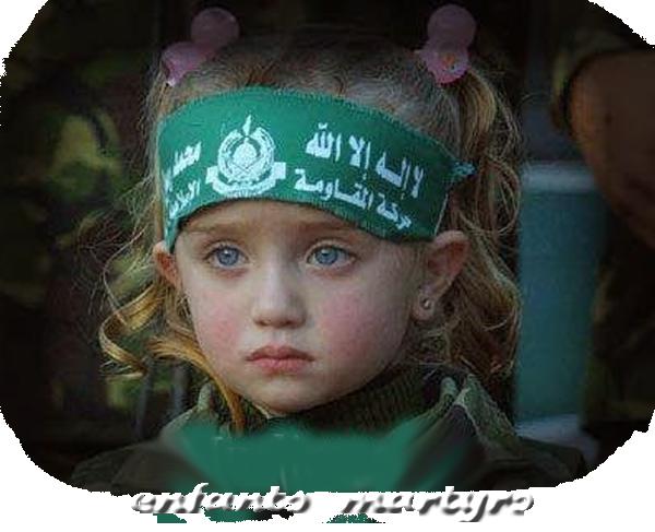 Enfants martyrs