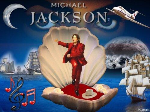 clip de michael jackson