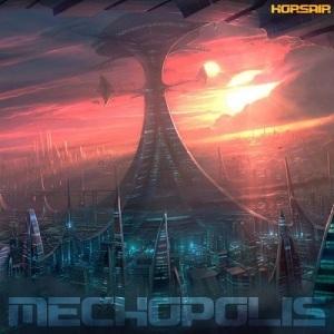 Korsair - Mechopolis