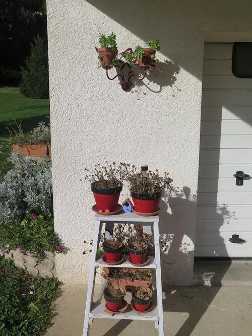 décos de jardin
