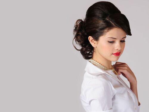Séléna Gomez - Tell Me Something I Don't Know ^O^