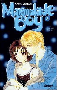 [Manga] Marmalade Boy