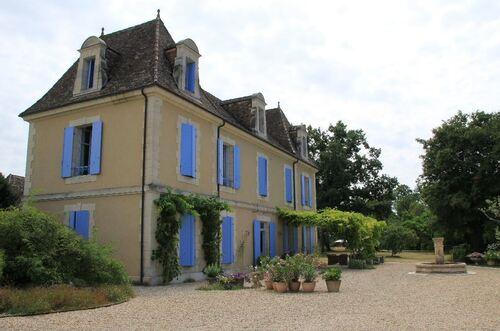 Dordogne - Monmarvès
