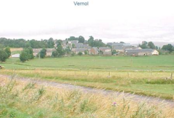 Cantal - Vernols