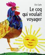 """Résultat de recherche d'images pour """"le coq qui voulait voyager coloriage"""""""