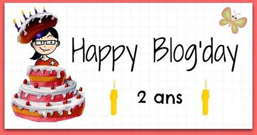 Blog'day chez Maîtresse Ecline