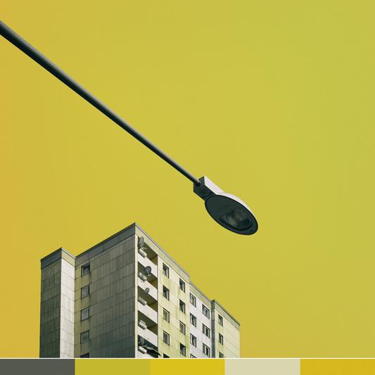 Farbraum par Nick Frank