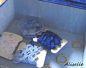Boîte bleue 02 2010 interieur