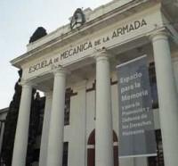 L'Esma à Buenos Aires, un centre de torture devenu «musée de la mémoire» (Espacio para la memoria).