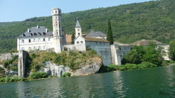 Lac du Bourget (8)
