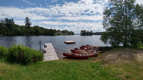 Road Trip 2017: Mattawa - Rouyn-Noranda