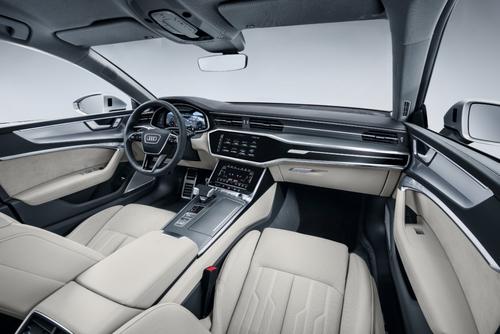 Retour haptique et « physital » : comment Audi révolutionne ses habitacles