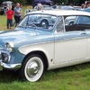 Sunbeam Rapier is listed (or ranked) 7 on the list Full List of Sunbeam