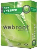 Webroot SpySweeper Antispyware - Licence 6 mois gratuit