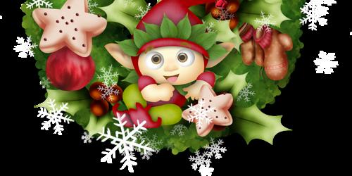 Ornements de Noël Série 20